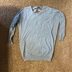 Dreamers V neck sweater size S